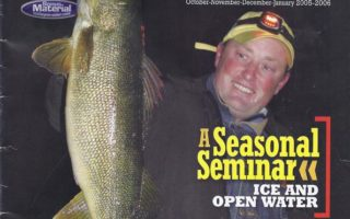 Cover of In-Fisherman's Walleye Insider