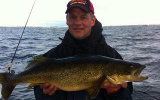 Merland Park Charter Captains Reeling in Monsters