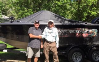 "Ray Carignan from ""Outdoor Passion"" – The ultimate outdoor experience"