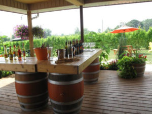 Sandbanks Winery