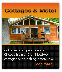 Cottages Motel