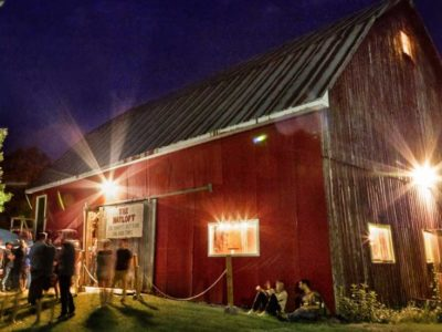 Hayloft Dancehall