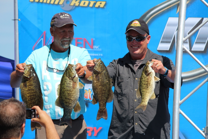 2012 Canadian Open for Fishing in Kingston, Ontario