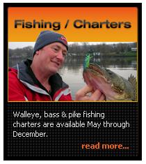 Fishing / Charters